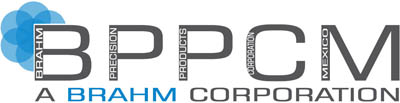 Brahm Precision Products Corporation - Mexico